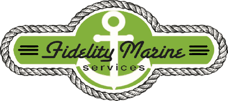 Fidelity Fuels logo